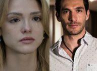 'Sete Vidas': Júlia e Felipe terminam e ela sai de casa. 'Preciso ficar sozinha'