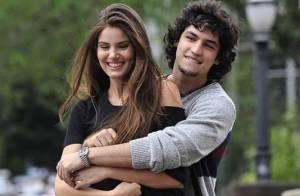 Novela 'Verdades Secretas': Angel aceita pedido de namoro de Guilherme