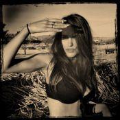 Saiba quem é a modelo e atriz Luisa Moraes, novo affair de Orlando Bloom