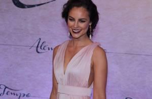 Paolla Oliveira comenta caso Maju e diz que já sofreu preconceito por ser bonita