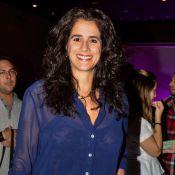 Lúcia Veríssimo será mãe de Paloma em 'Amor à Vida': 'Deixa a filha por imagem'