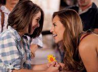'Amor à Vida': Paloma (Paolla Oliveira) conta a César que Paulinha é sua filha