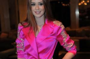 A 'it girl' Marina Ruy Barbosa completa 18 anos com muito estilo e atitude