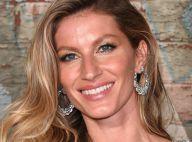 Jornal afirma que Gisele Bündchen fez plástica nos olhos e seios por R$ 67 mil