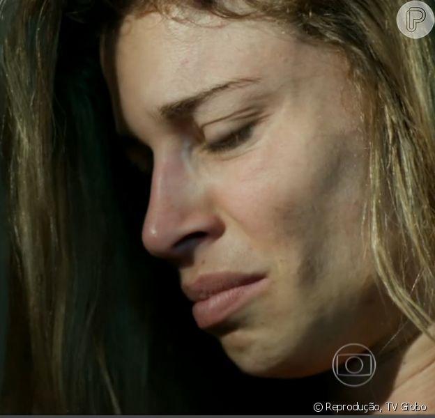 'Verdades Secretas': Larissa (Grazi Massafera) vende tudo e vai morar em hotel na Cracolândia