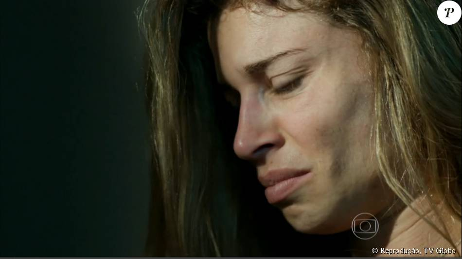 63ce1479d 'Verdades Secretas': Larissa (Grazi Massafera) vende tudo e vai morar em
