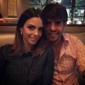 Carol Celico anuncia nova separação de Kaká: 'Uma das decisões mais difíceis'