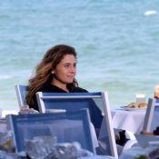 Giovanna Antonelli roda cenas de filme com Fabíula Nascimento no Arpoador