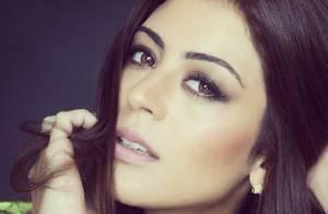 Carol Castro, atriz de 'Amor à Vida', fala sobre romance: 'Sou à moda antiga'