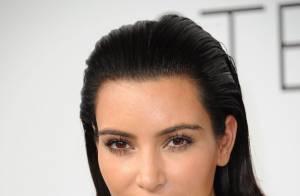 Kim Kardashian fala sobre sua filha, North West, pela primeira vez: 'Amando'