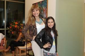 Bruna Marquezine revela sonho em evento com famosas: 'Um dia ser vegetariana'