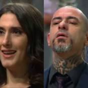 Paola Carosella e Henrique Fogaça se emocionam em balanço final do 'MasterChef'