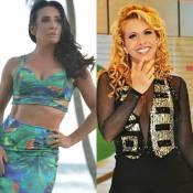 Joelma diz que 'não é Scheila Carvalho pra perdoar traição' e dançarina responde