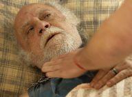 Novela 'A Regra do Jogo': Romero ameaça matar Ascânio e dá tiro de raspão
