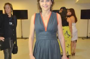 Drica Moraes completa 44 anos nesta segunda com novidades na TV e no cinema