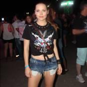 Letícia Colin, Caio Castro e mais famosos no primeiro dia do Rock in Rio. Fotos!