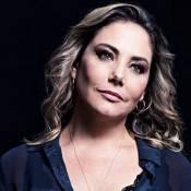 Heloisa Périssé sofre acidente de carro e cancela participação em humorístico