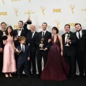 'Game of Thrones' é o principal vencedor do Emmy 2015. Veja a lista completa