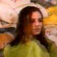 Stela (Paolla Oliveira) e Kelly (Ellen Rocche) eram rivais na novela 'Metamorphoses' (TV Record, 2004)
