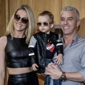 Ana Hickmann admite vontade de ter mais filhos: 'Estou convencendo o pai'