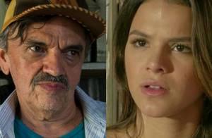'I Love Paraisópolis': Expedito ajuda Mari a impedir sequestro da filha de Ben