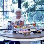 Ana Maria Braga comete gafe ao parabenizar André Marques na TV: 'Feliz Natal!'