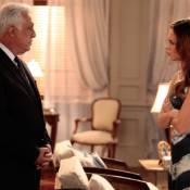 'Amor à Vida': César diz a Paloma que Mariah abriu mão dela em troca de dinheiro