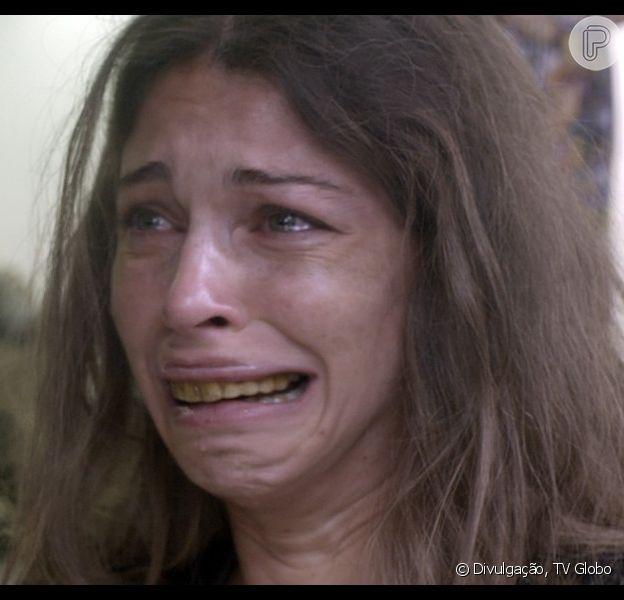 Grazi Massafera se entregou completamente ao seu papel em 'Verdades Secretas' e deu um show de interpretação, aplaudido de pé por público e crítica