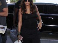 Rihanna pede quatro limões para chupar antes de apresentação no Rock in Rio