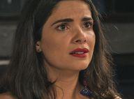 'A Regra do Jogo': Tóia fica à beira da morte após denunciar Zé Maria para Dante
