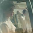 Após matar Alex (Rodrigo Lombardi), Angel (Camila Queiroz) se casa com Gui (Gabriel Leone) na igreja