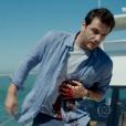 Alex (Rodrigo Lombardi) morre no final da novela