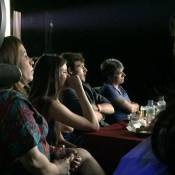 Camila Queiroz chora ao assistir o final de 'Verdades Secretas': 'Emoção'
