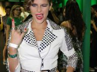 Isabella Santoni assume namoro com o estudante Lucas Wakim no Rock in Rio
