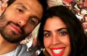 Bela Gil revela que marido teve caso com a irmã Preta Gil antes deles namorarem