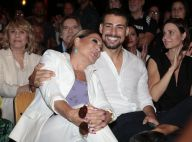 Assessoria de Susana Vieira nega desentendimento com Cauã Reymond: 'Ela o ama'