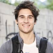 3 minutos com Nicolas Prattes: ator de 'Malhação' mostra manobras no skate