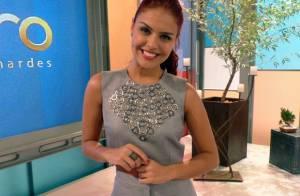 Paloma Bernardi fala sobre assédio em cima do namorado: 'Mulheres são atiradas'