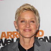 Ellen DeGeneres vai apresentar Oscar 2014: 'Há poucos talentos como ela'