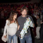 Penélope Cruz e Javier Bardem escolhem o nome da filha caçula: Luna