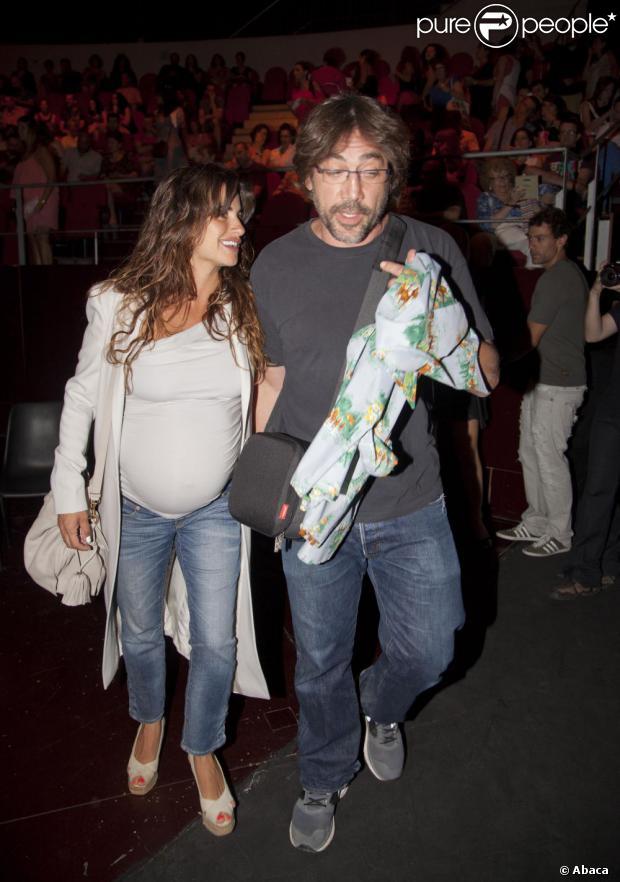 Penélope Cruz e Javier Bardem registraram a filha mais nova como Luna Encinas Cruz