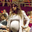 Penélope Cruz deu à luz a segunda filha no mesmo dia do nascimento do bebê de Kate Middleton e príncipe William