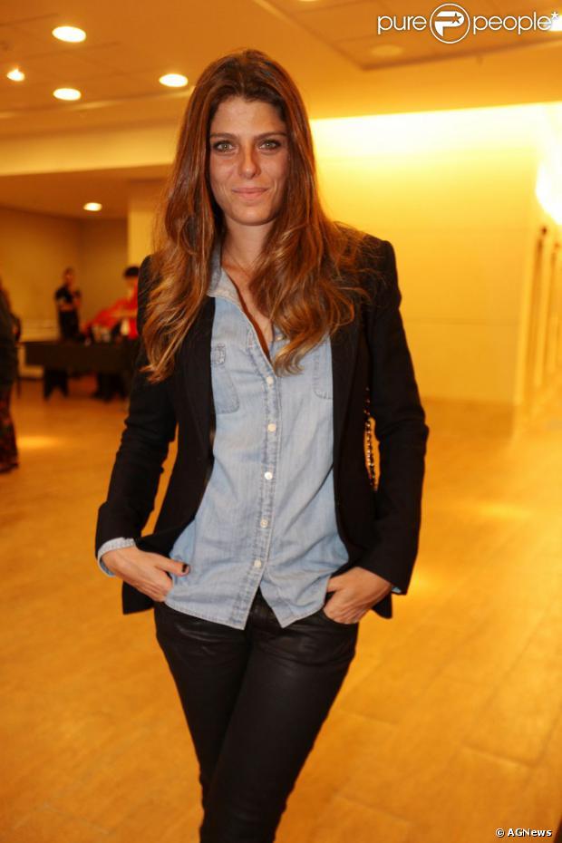 Giuliana  Masiviero, ex-mulher de Junno Andrade, revela que a relação de Xuxa com a filha, Luana, tem surpreendido