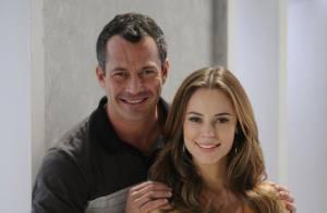 'Amor à Vida': Bruno pede ajuda a Paloma para contar à filha que a achou no lixo