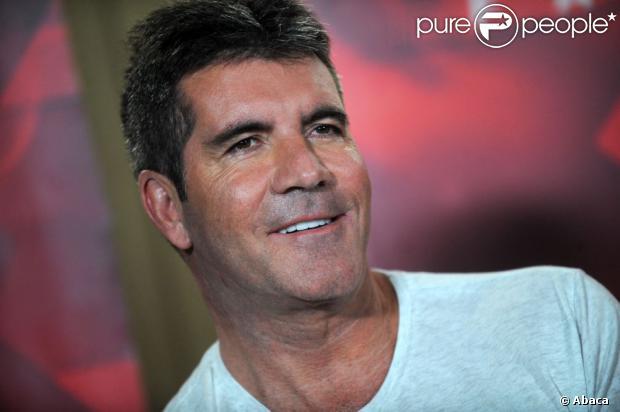 Simon Cowell é o apresentador mais bem pagos da TV americana, segundo lista divulgada pela 'Forbes' nesta sexta-feira, 9 de agosto de 2013