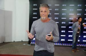 Marcello Novaes faz 51 anos prestes a viver mais um vilão em 'Além do Horizonte'
