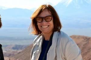Sandra Moreyra, jornalista da Rede Globo, está com câncer: 'Comecei a quimio'