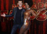 Klebber Toledo comenta a 'Dança dos famosos' e namoro com Marina Ruy Barbosa