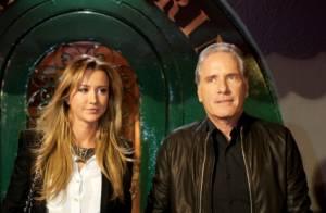 Roberto Justus curte jantar romântico com nova namorada: 'Relação surpreendente'