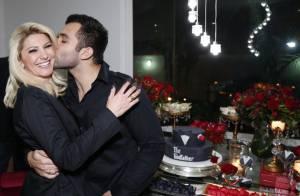 Saiba tudo sobre o casamento de R$500 mil de Antonia Fontenelle e Jonathan Costa